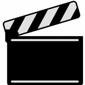 filmklappe graff ff graff ff wir machen filme film reel clipart 3d film reel clipart curvy
