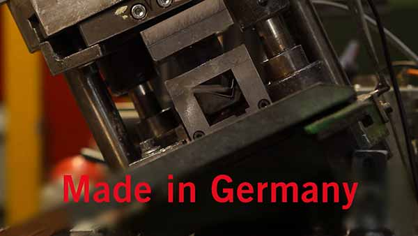 braselmann made in germany