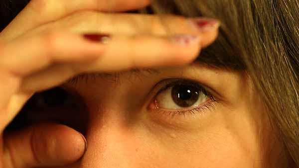 Peinliches / Augen zu und durch / Angst