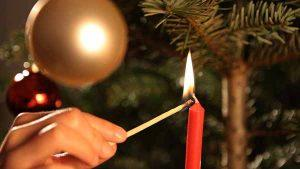 Nachtrag Adventszeit
