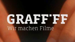GRAFF.FF Logo