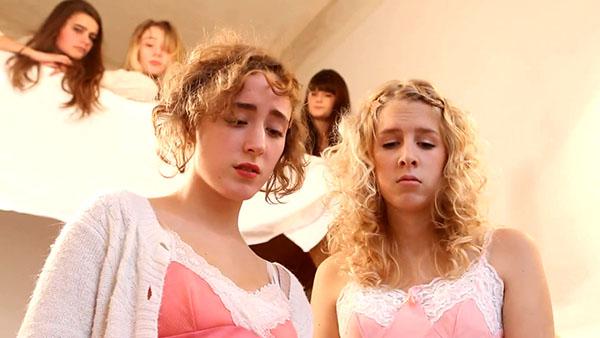 Advent Engel Frauen Mädchen Jugendliche Weihnachten