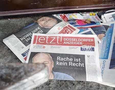 Düsseldorfer Anzeiger