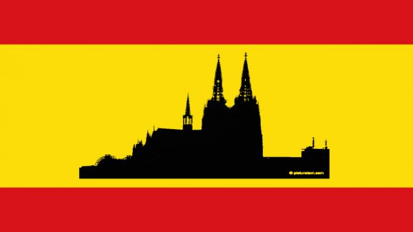 Köln trifft Spanien