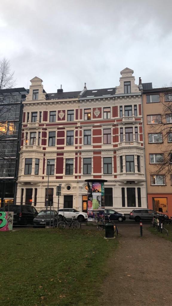 Haus Adolf-Fischer-Str.8